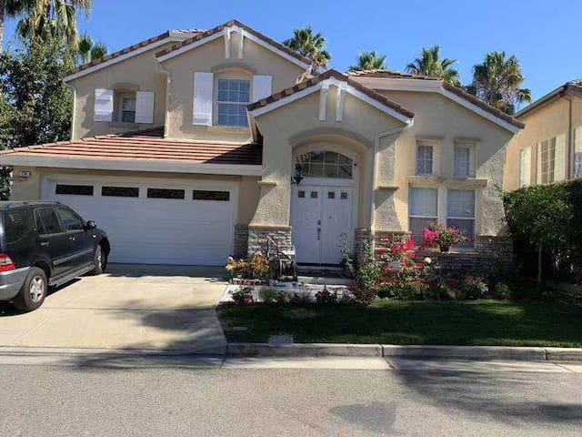 San Jose Cozy Home