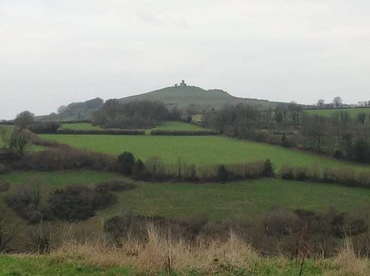 Dartmoor - Bunk Room with a view