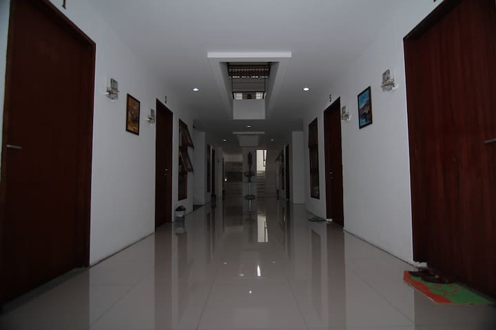 My Home Dormitory