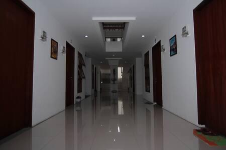 My Home Dormitory