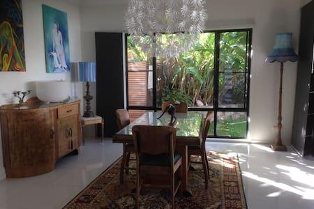 Artistic Modern Abode - Ocean Shores - House
