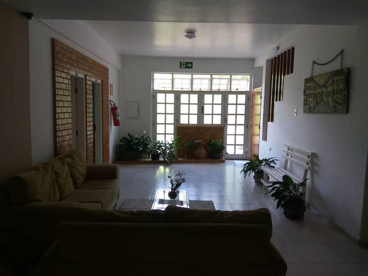 Suite Passadiço 02