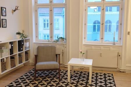 21 sqm room in trendy Nørrebro in top location #2