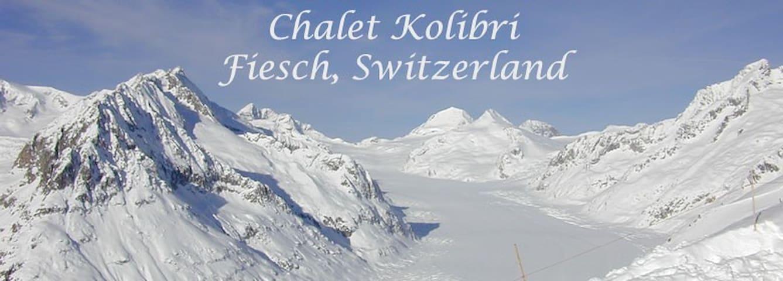 Chalet Kolibri