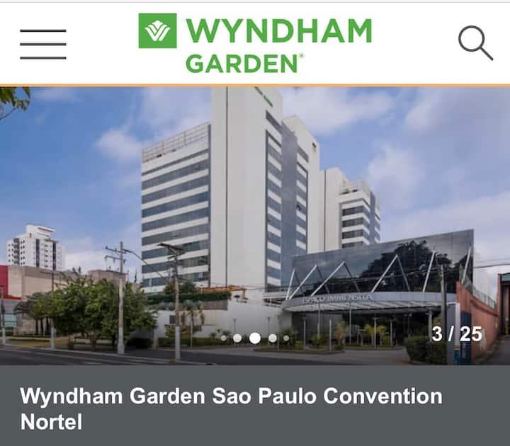 Wyndhan Garden Nortel Santana