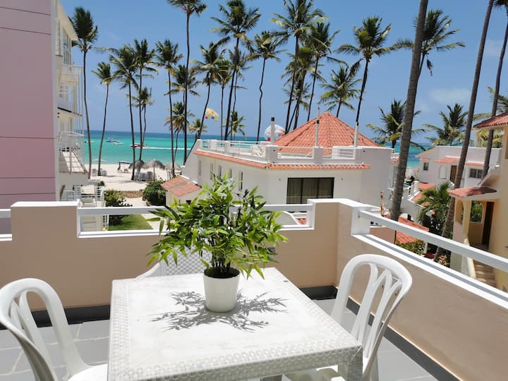 OCEAN VIEW VILLA 2bdr WIFI CLEANING PICKUP