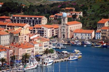 Airbnb top 20 des locations de vacances port vendres locations saisonni res et location d - Restaurant le france port vendres ...