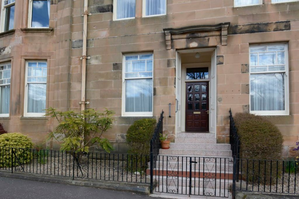 Permalink to Glasgow Apartments For Rent