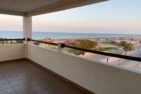 departamento amueblado playa miramar Tampico