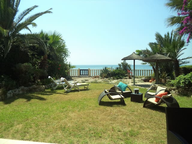 Eliana's Beach House