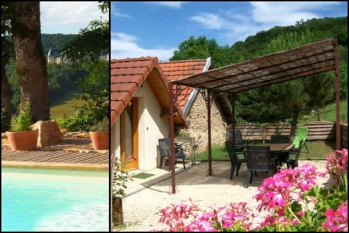 cottage soleil et cacao
