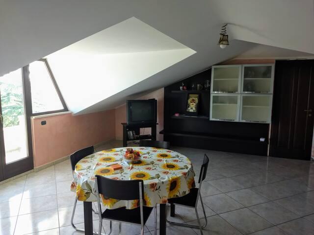 Appartamento Montefiascone