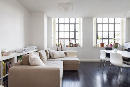 Bedroom in the centre of the city! - Manchester - Apartment