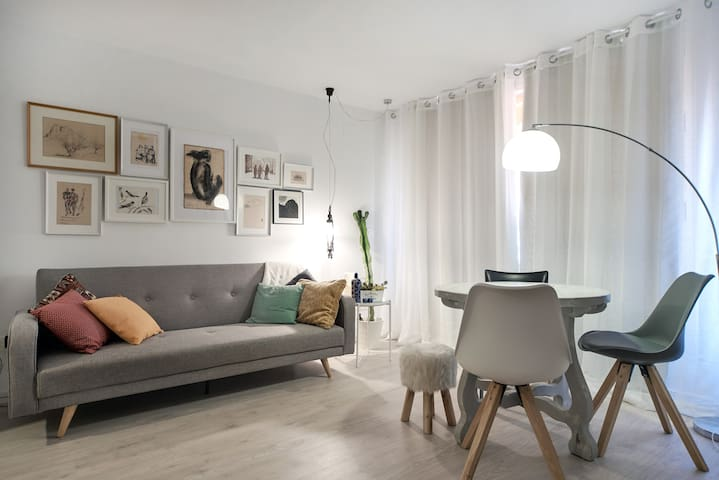 Center City Delight - Alacant - Loft