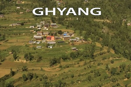 Ghyang- Tamang Community Home Stay
