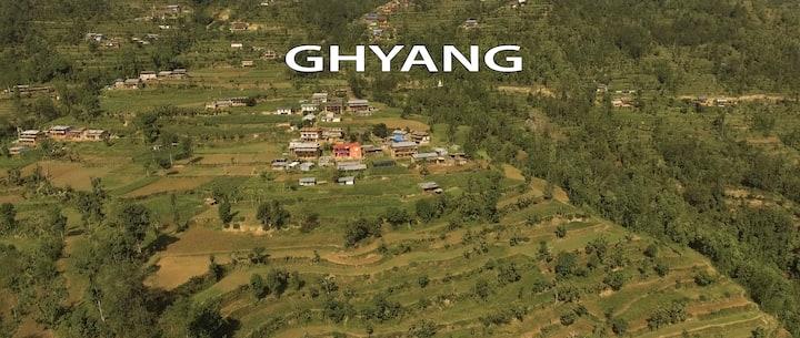 Ghyang- Tamang Community Home Stay