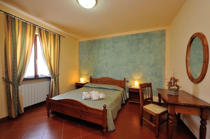 Beautiful Apartment - L'Uva