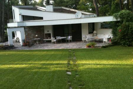 Villa with garden at Sani Resort - Sani Resort - Villa
