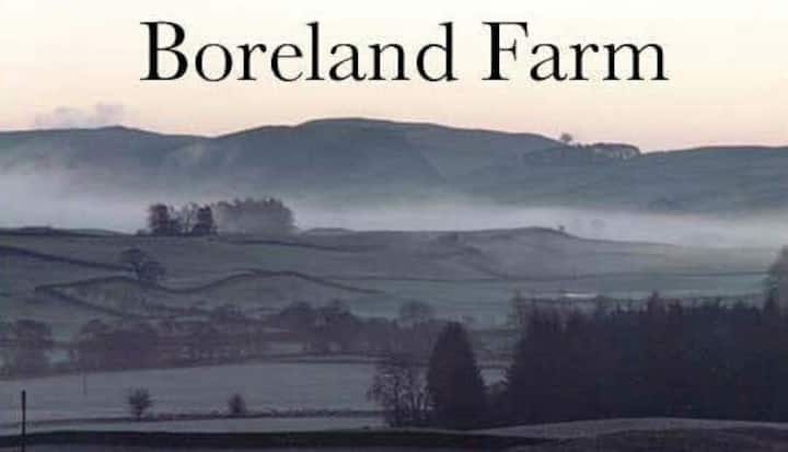 Boreland Farm Self-Catering On Farm Accommodation.