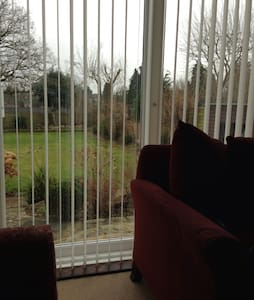 Comfortable, charming double room - Rickmansworth - House - 2