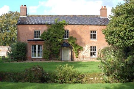 Ling House, B&B - Sandringham - Anmer