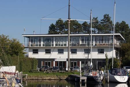 #4 Nice room on beautiful location @ Veerse Meer! - Wolphaartsdijk
