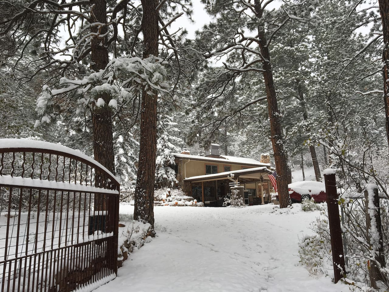 Pine Cone Inn