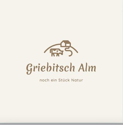 Griebitsch Alm Logo