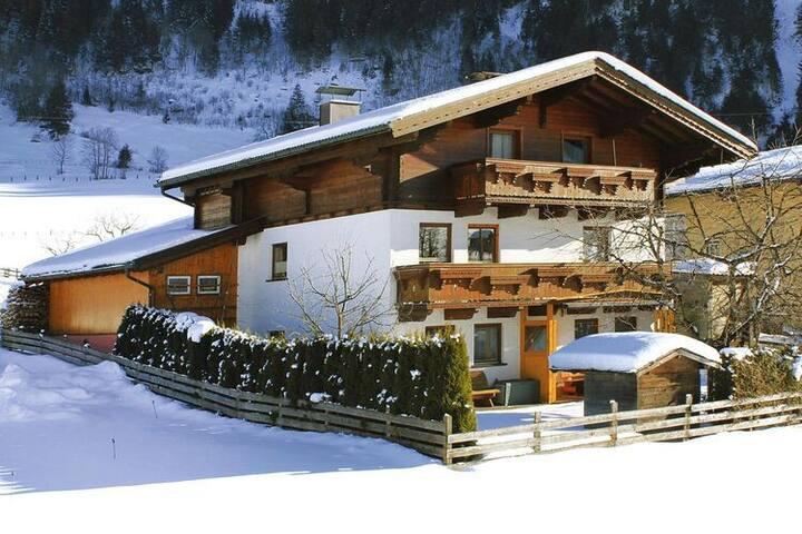 4 star holiday home in Bad Hofgastein