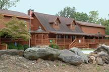 Mountain Top Inn Resort