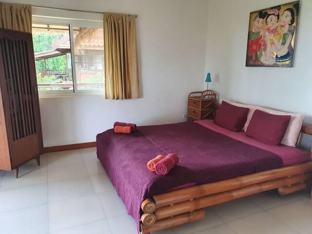 Koh Mak Island Suites C Stunning Sea View