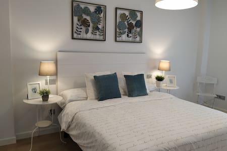 Amplio apartamento en el centro de Piedras Blancas