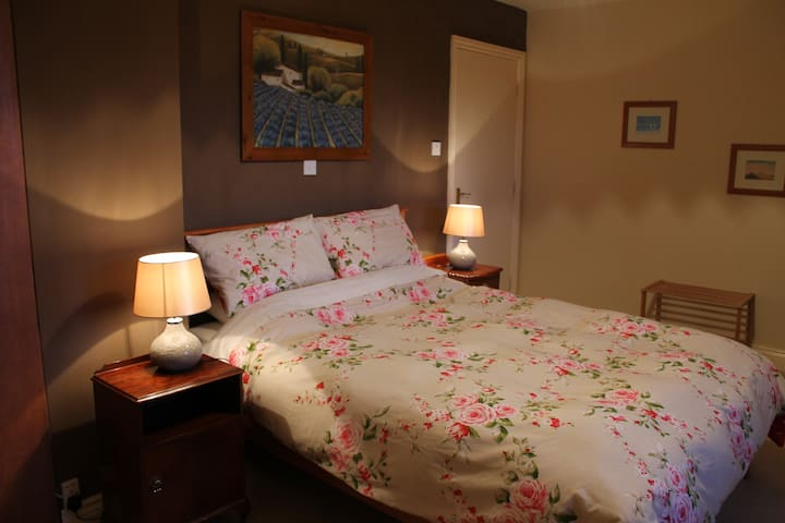 Blossom Hill BandB The Tulip Double Room - Killaloe - Bed & Breakfast
