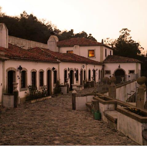Quinta do Brejo - Casas Geminadas com Quarto_1