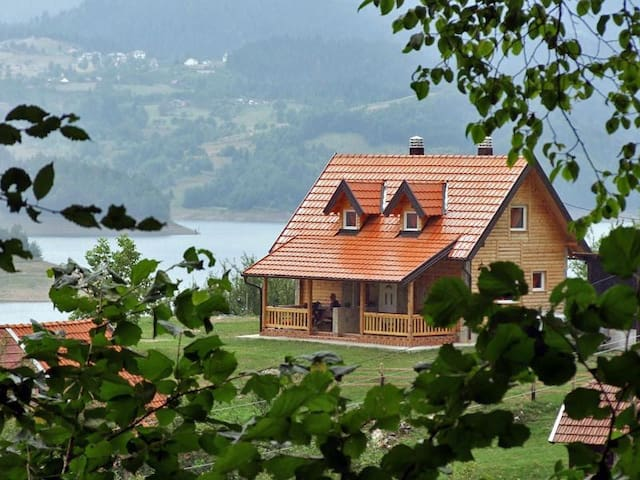 Apartments Draganovi konaci 1