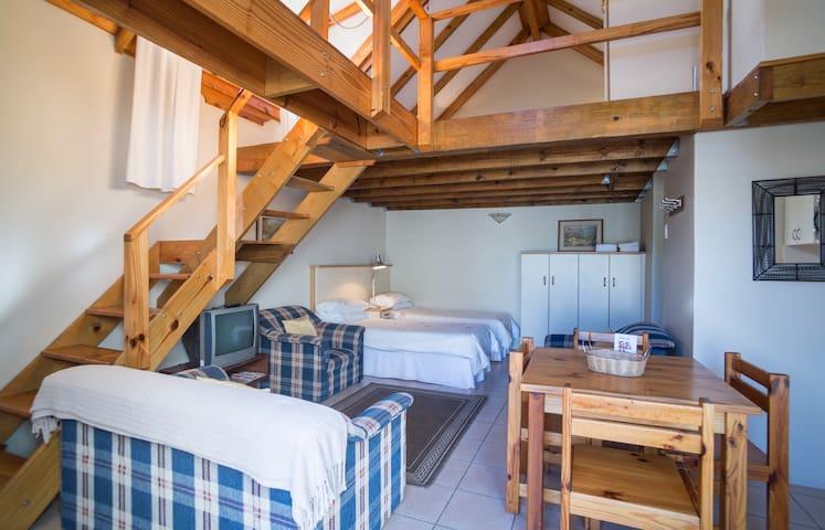 Macaw Lodge : Cottage