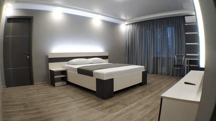 Стильная 2х комнатная квартира в центре Kryvyi Rih