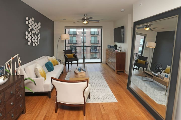 Cozy apartment for you   2BR in Minneapolis
