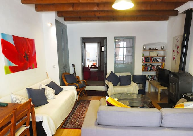 Village House, Paziols - Paziols - Dom