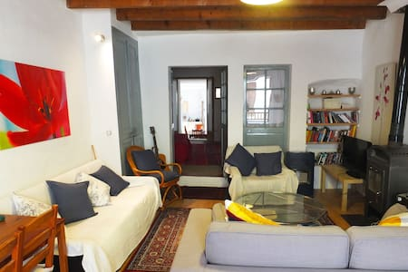Village House, Paziols - Paziols
