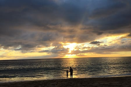 Magical Makaha for Spring Break! - Makaha valley