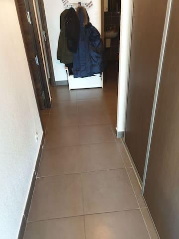 Appartement T3 sur Bastia