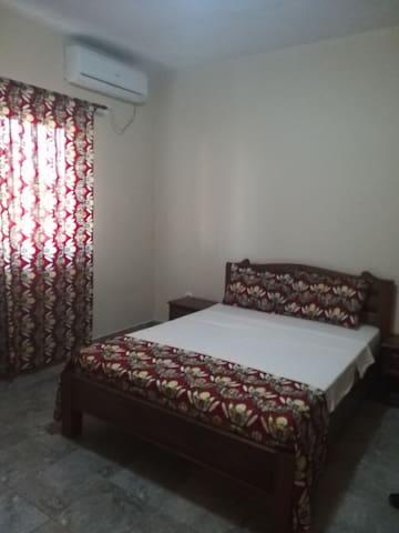 Paraiso Natural - Uaque Resort Hotel