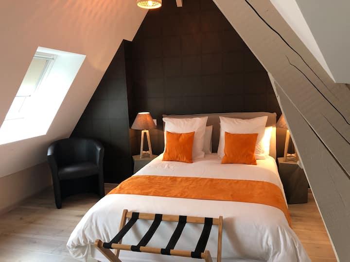 Appartement T3 Les Belledonnes