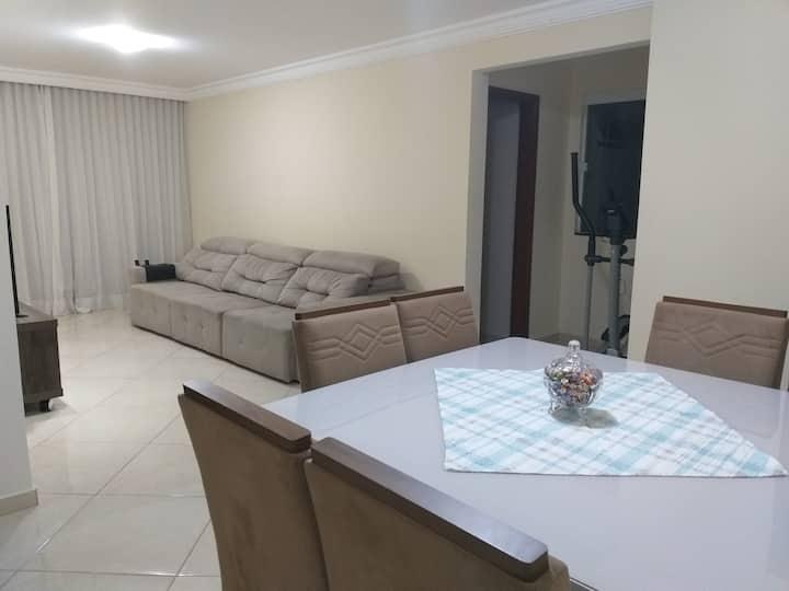 Apartamento Centro de Domingos Martins