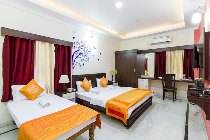 Executive Suite - Bengaluru - Apartment