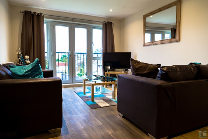 9 - Heathrow Living Serviced Apartments