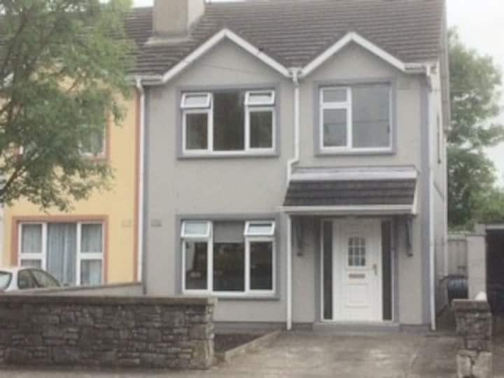 Tralee Town House