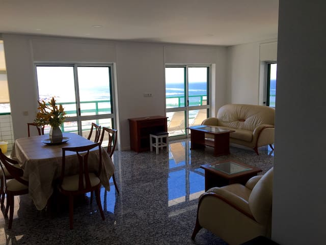Appartement grand standing sur mer - Póvoa de Varzim - Appartement