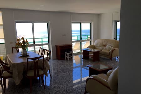 Appartement grand standing sur mer - Póvoa de Varzim